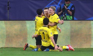 Sevilla vs Dortmund: Haaland 2 Gol, Die Borussen Menang 3-2
