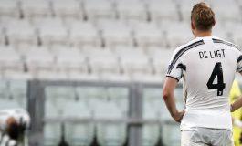 Matthijs De Ligt Sangat Enjoy Dilatih Pirlo di Juventus