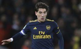 Hector Bellerin Tinggalkan Arsenal di Musim Panas?