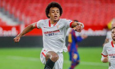 Hasil Pertandingan Sevilla vs Barcelona: Skor 2-0