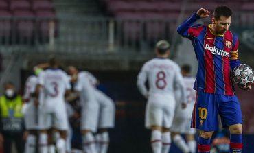 Misi Berat Barcelona Mempertahankan Messi, Bahkan FFP Pun tak Membantu