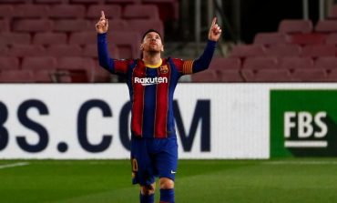 Terungkap, Lionel Messi Sama Sekali Belum Gelar Nego dengan Manchester City dan PSG