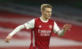 Arsenal Permanenkan Status Martin Odegaard? Tunggu Dulu