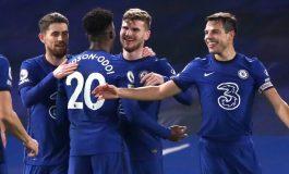 Hasil Pertandingan Chelsea vs Newcastle: Skor 2-0