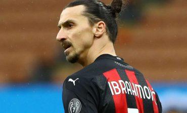 AC Milan vs Man United: Ibrahimovic Siap Comeback