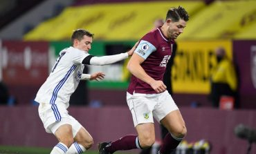 Burnley vs Leicester: Si Rubah Tertahan di Markas The Clarets 1-1