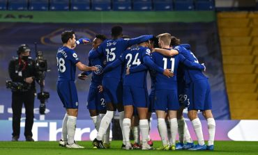 Chelsea vs Everton: Menang 2-0, The Blues Mantap di Empat Besar