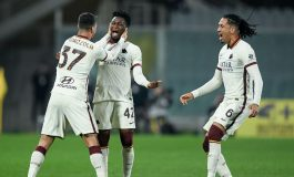 Fiorentina vs AS Roma: Giallorossi Menang 2-1