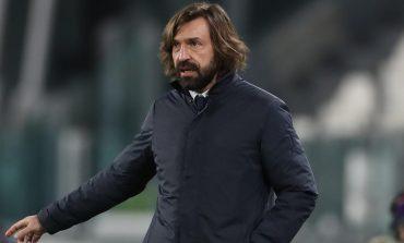 Jelang Lawan Porto, Pirlo: Juventus Harus Main Secara Teknis
