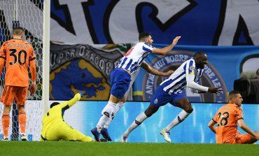 Juventus vs Porto: Dragoes Tak Bakal Berubah
