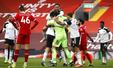 Liverpool vs Fulham: The Reds Tersungkur 0-1