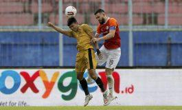 Piala Menpora 2021: Bhayangkara FC Tumbangkan Borneo FC 1-0