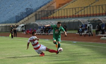 Piala Menpora 2021: Comeback, Madura United Taklukkan PSS 2-1