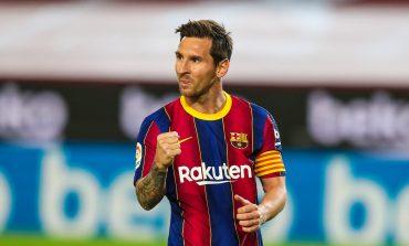Tunggu Saja, Messi Bakal Balik ke Newell's