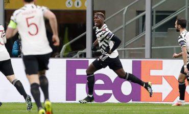 Hasil Pertandingan AC Milan vs Manchester United: Skor 0-1 (agg. 1-2)