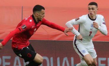 Hasil Pertandingan Albania vs Inggris: Skor 0-2