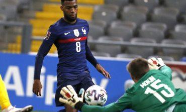 Man of the Match Kazakhstan vs Prancis: Aleksandr Mokin