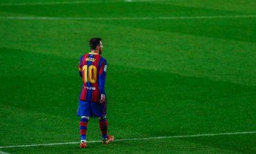 Lionel Messi Menggila, Ronald Koeman: Dia Sosok Terpenting dalam Sejarah Barcelona