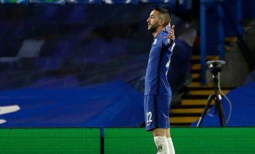 Man of the Match Chelsea vs Atletico Madrid: Hakim Ziyech