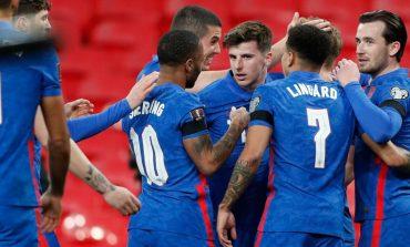 Hasil Pertandingan Inggris vs San Marino: Skor 5-0