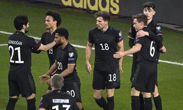 Hasil Pertandingan Jerman vs Islandia: Skor 3-0