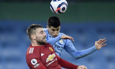 Kian Tokcer, Luke Shaw Diharapkan Jadi Pembeda di Manchester United