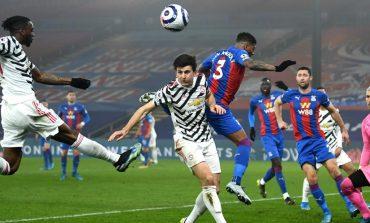 Hasil Pertandingan Crystal Palace vs Manchester United: Skor 0-0