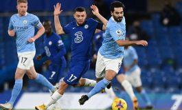 Chelsea vs Man City: The Blues Tak Gentar Main Terbuka