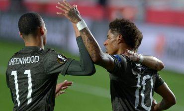 Granada vs Manchester United: Setan Merah Menang 2-0