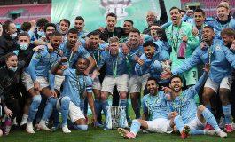 Juara Piala Liga Inggris Sudah, Man City Incar Trofi Berikutnya