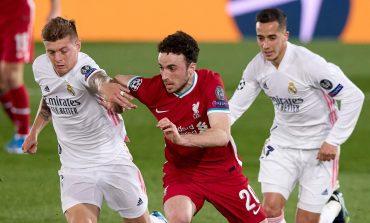 Liverpool vs Madrid: El Real Pantang Keluhkan Badai Cedera