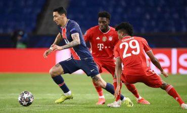 PSG vs Bayern: Menang, Die Roten Tetap Tersingkir