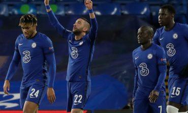 Porto vs Chelsea: Misi Bangkit The Blues
