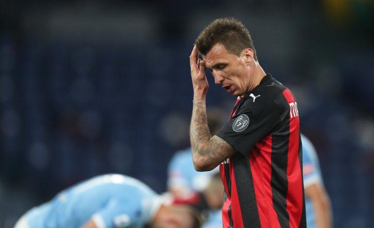 Tak Banyak Laga Tersisa, AC Milan Mesti Bangkit Secepatnya