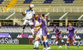 Tekuk Fiorentina, Atalanta Jaga Posisi di Empat Besar
