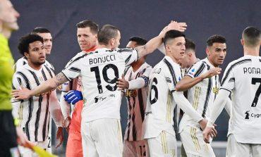 Torino vs Juventus: Pirlo Coret Dybala, McKennie, dan Arthur