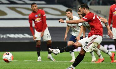 Tottenham vs MU: Setan Merah Dihantui Luka Kekalahan 1-6