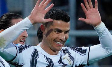 Ternyata, Cuadrado Awalnya Sempat tak Yakin Ronaldo Bakal Gabung Juventus