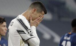 Jika Ini yang Terjadi, Cristiano Ronaldo Bakal Cabut dari Juventus