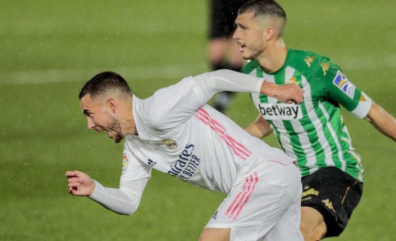 Lawan Chelsea, Eden Hazard dalam Misi Pembuktian