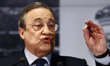 Florentino Perez Serang UEFA: Format Baru Liga Champions Tak Jelas, Klub Bakal Mati!