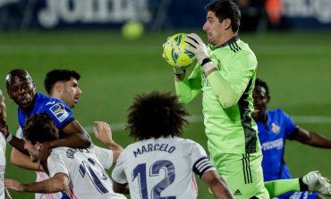 Hasil Pertandingan Getafe vs Real Madrid: Skor 0-0