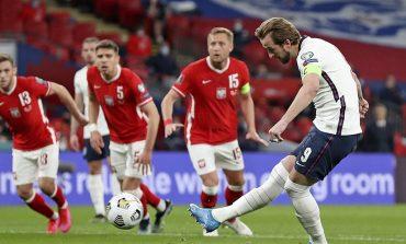 Hasil Pertandingan Inggris vs Polandia: Skor 2-1