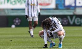 Juventus Bisa Terlempar dari Zona Liga Champions: Pirlo Terdesak, Bukan Salah Ronaldo!