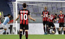 Hasil Pertandingan Lazio vs AC Milan: Skor 3-0