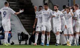 Hasil Pertandingan Real Madrid vs Liverpool: Skor 3-1