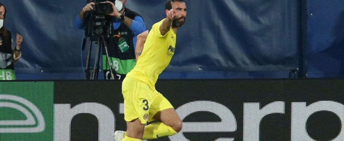 Man of the Match Villarreal vs Arsenal: Raul Albiol