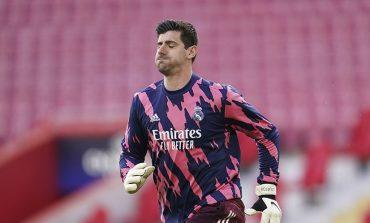 Real Madrid Jumpa Chelsea, Courtois: Saya Harap yang ke Final Madrid