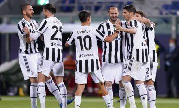 Bologna vs Juventus: Menang 4-1, Bianconeri Rebut Tiket Liga Champions