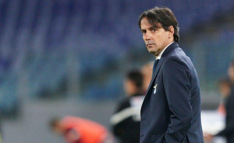 Lazio Umumkan Kepergian Simone Inzaghi